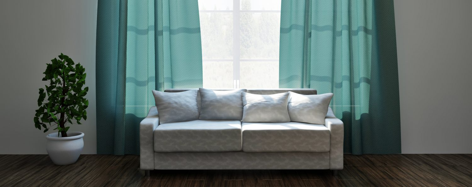 curtain upholstery cleaning