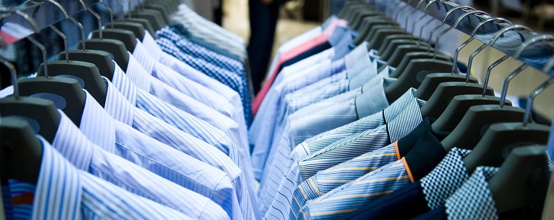 excellent shirt service